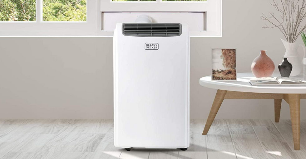 The 10 Best Portable Air Conditioners (2020)