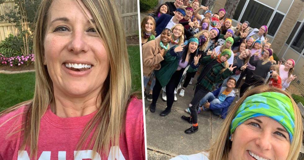 Terrified Teachers Writing Their Own Wills Over Fears Coronavirus Will Kill Them at School