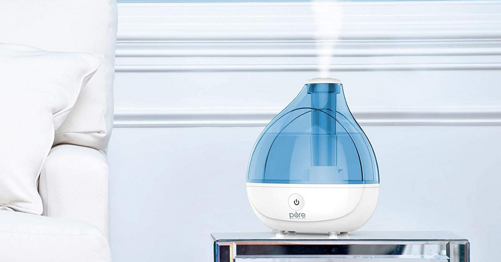The 10 Best Large Whole Home Humidifiers (2020)
