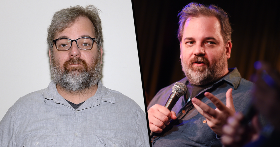 People Are Canceling 'Rick and Morty' After Old Dan Harmon Video Resurfaces