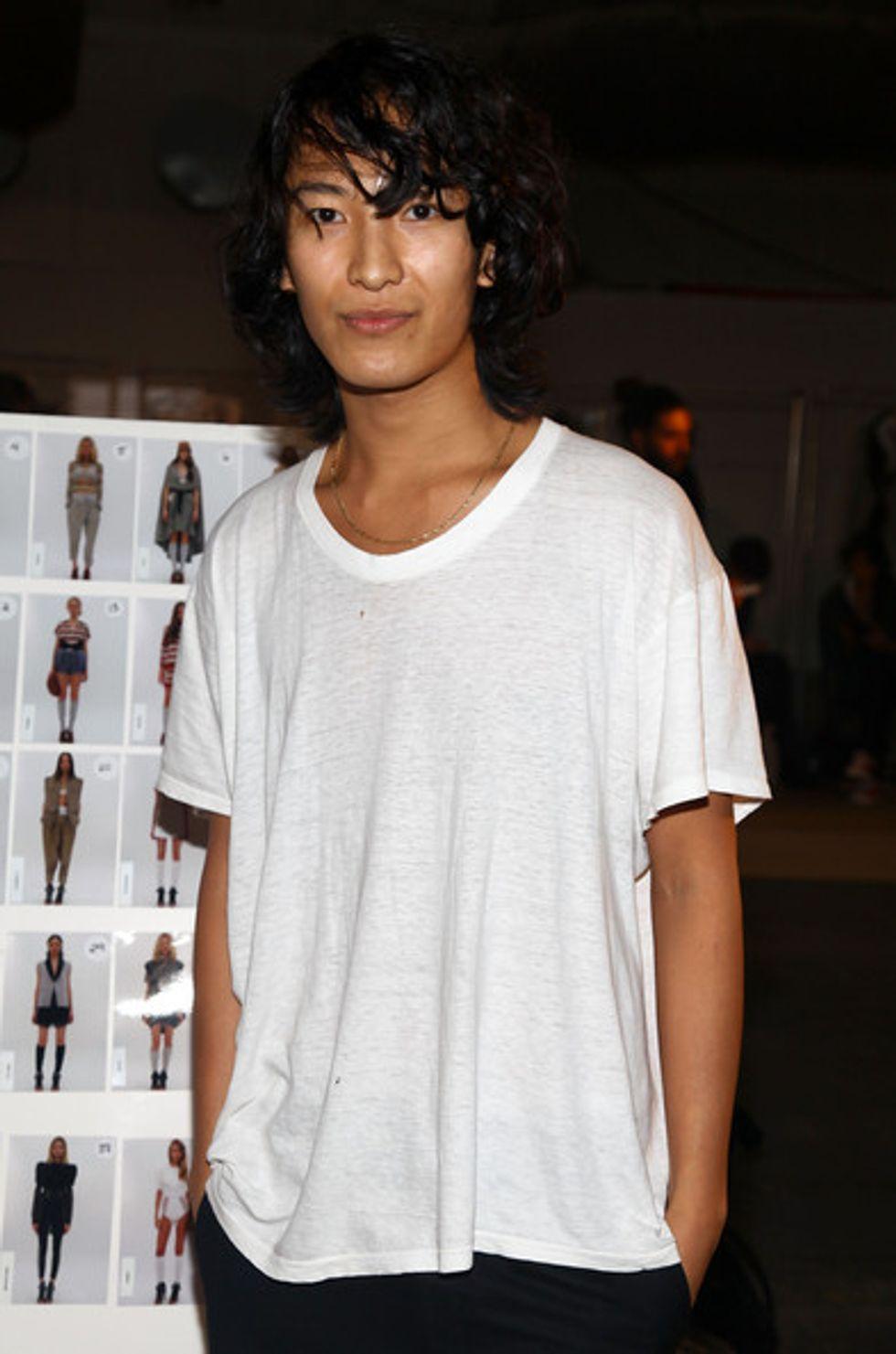Alexander Wang Will Do a Menswear Line + Joseph Altuzarra Will Hold a Sample Sale