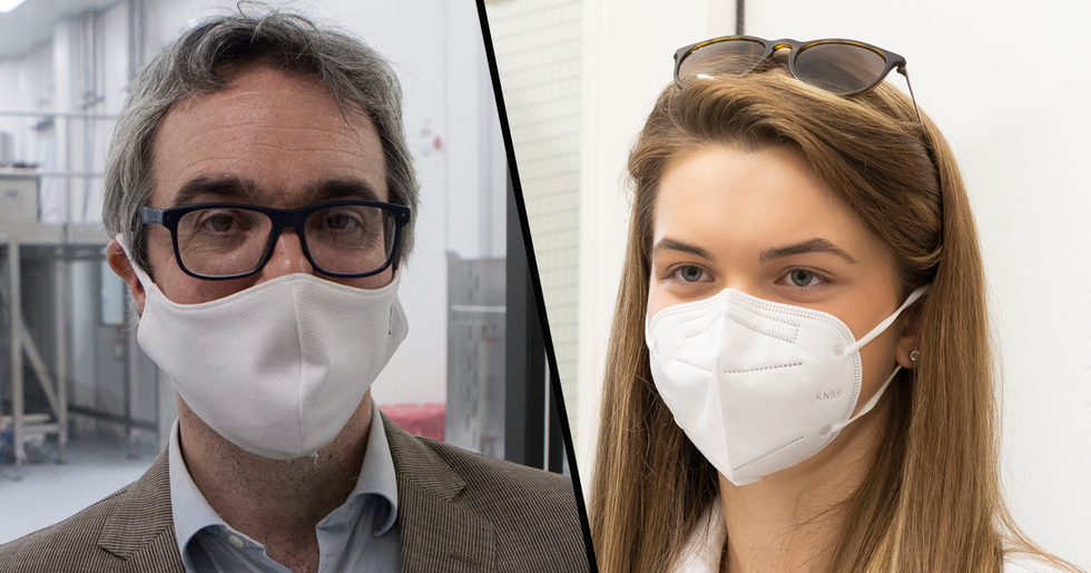 Agency Tells Employees to Wear Face Masks on Zoom Calls Even If They're at Home