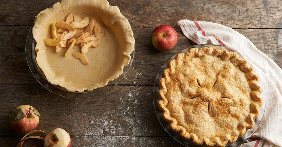 How to Bake the Perfect Homemade Pie (2020)