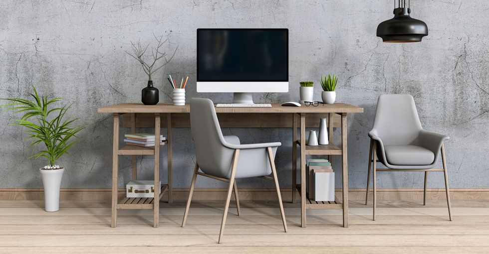 The Best Home Office Desks