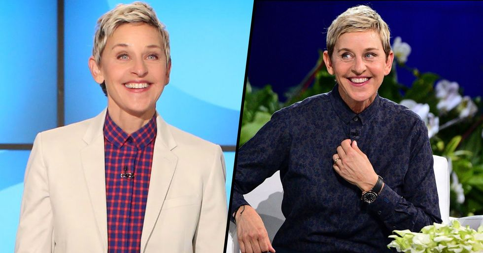 Ellen DeGeneres Fires Three Top Producers Amid 'Toxic' Workplace Scandal