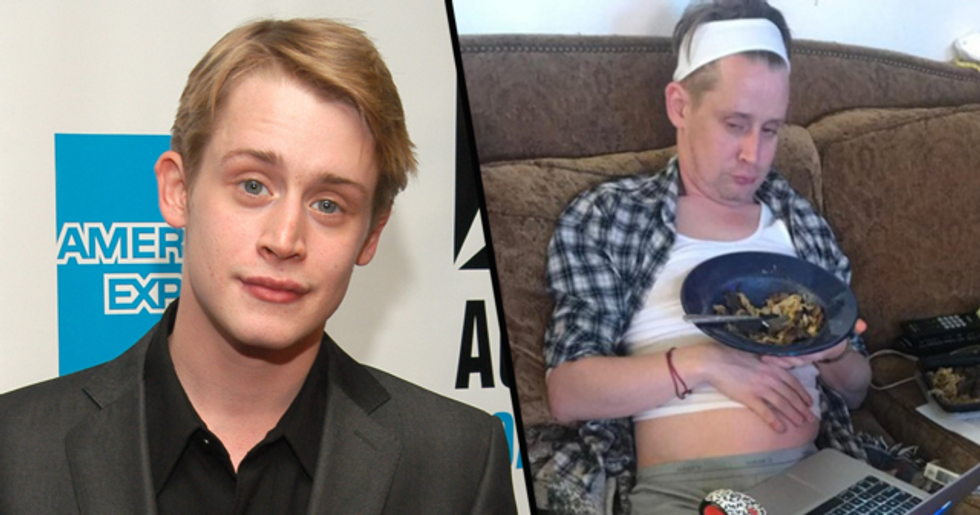 Macaulay Culkin Might Be the Funniest Person on Twitter and People Are Absolutely Loving It