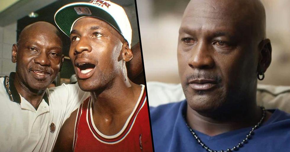 Convicted Murderer of Michael Jordan's Dad Granted Parole in 2023