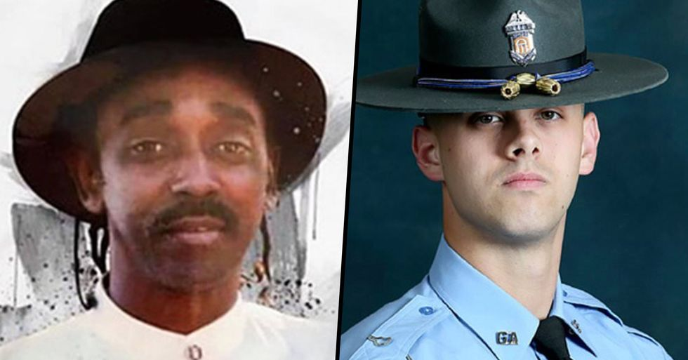 60-Year-Old Black Man Shot In Head By State Trooper on Way Home From Buying Sofa With Wife