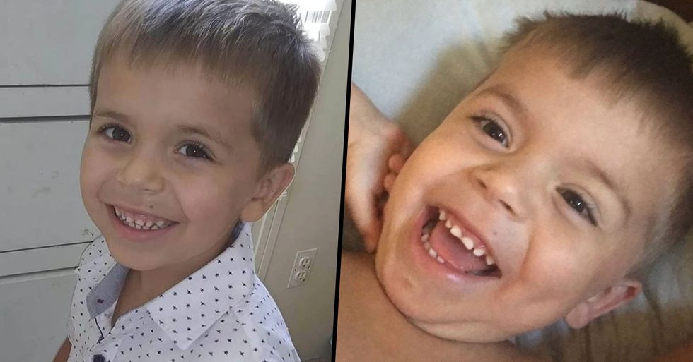New Jersey Officer Suspended Over Facebook Comment About 5-Year-Old Boy Killed in Shooting