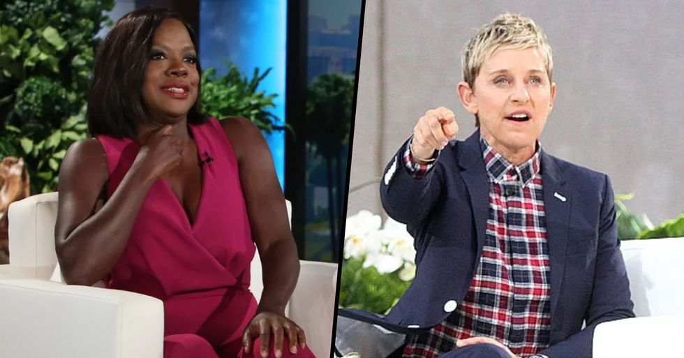 People Are Watching Resurfaced Ellen DeGeneres Clips and Realizing 'She's Always Been Problematic'