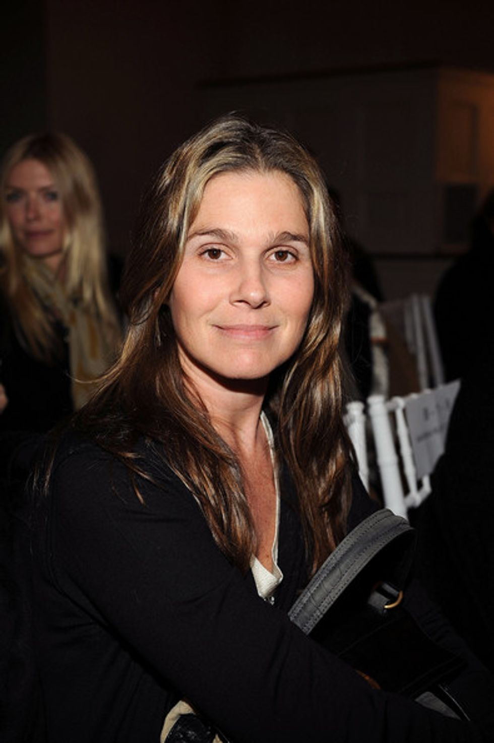 Aerin Lauder Goes Solo + DVF for Gap Kids in Today's Style Scraps
