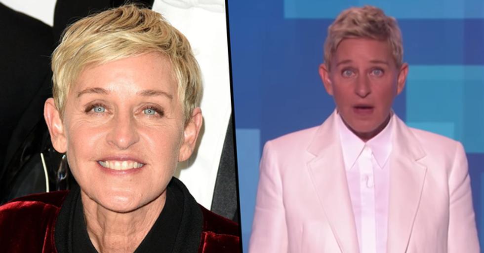 'The Ellen DeGeneres' Show Canceled by Australian TV Network