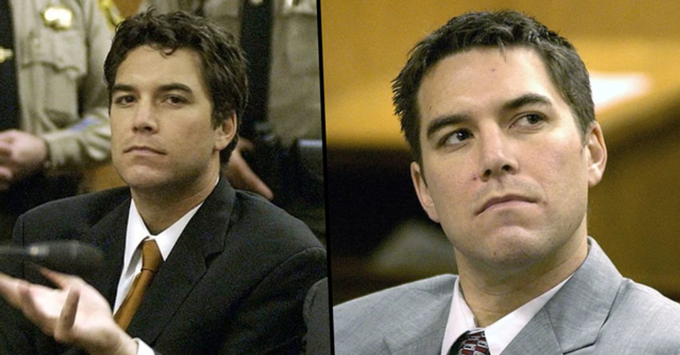 People Confused and Angry at Scott Peterson's Death Sentence Being Overturned