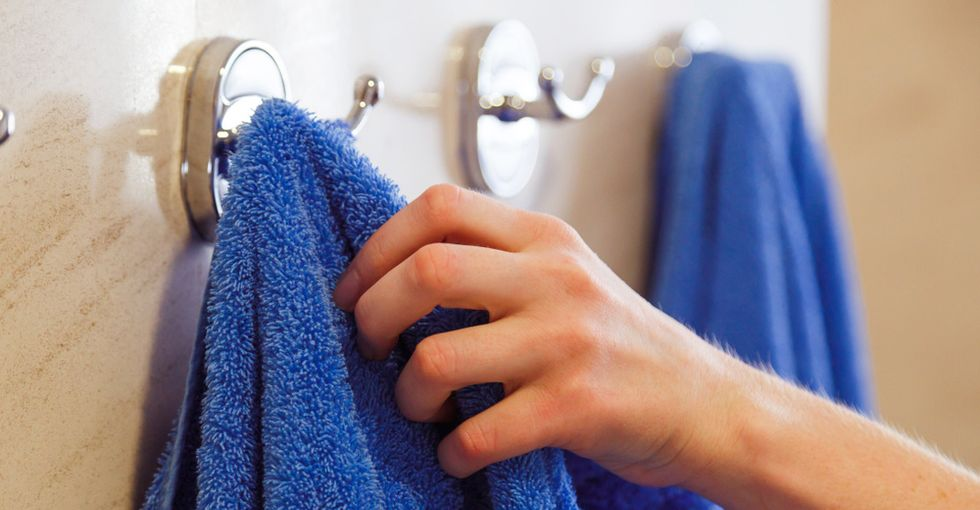 The 10 Best Towel Hooks for Your Bathroom, Kitchen, and Hallway (2020)