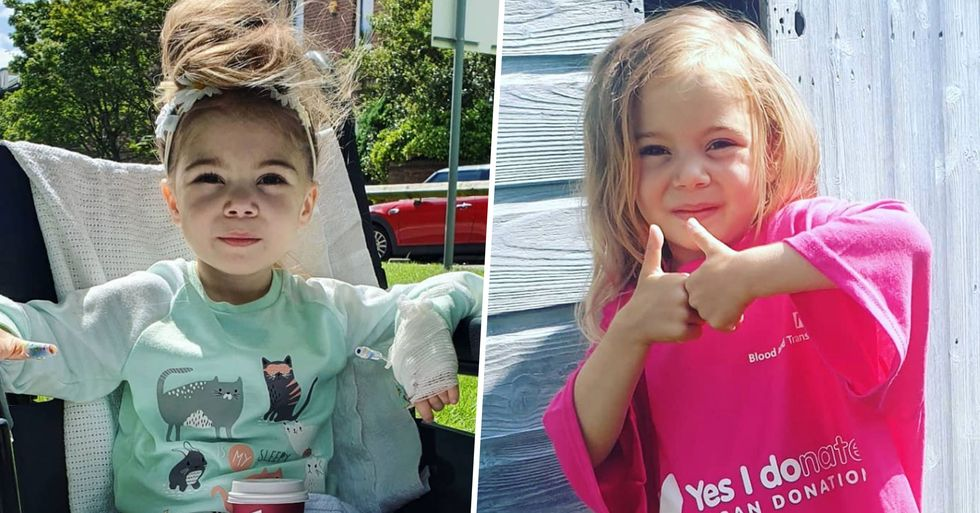 5-Year-Old Girl Who Needed a Heart Transplant Dies While Waiting for a Donor