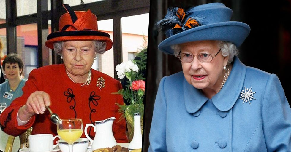 Everything the Queen Eats in a Day According To Former Royal Chef