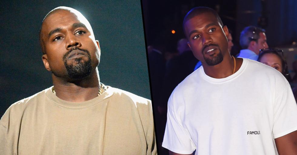 Kanye West Sued for $20 Million