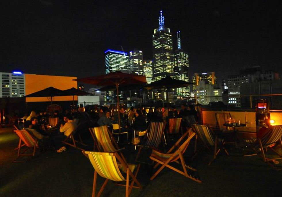 Bar of the Week, Travel Edition: Melbourne, Australia!