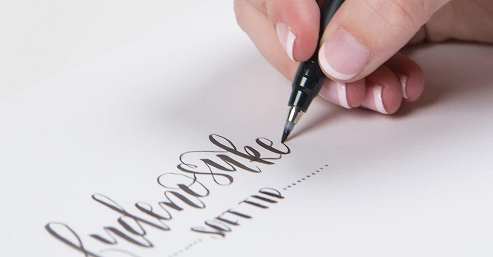The 10 Best Calligraphy Pens and Nibs for Beginners (2020)