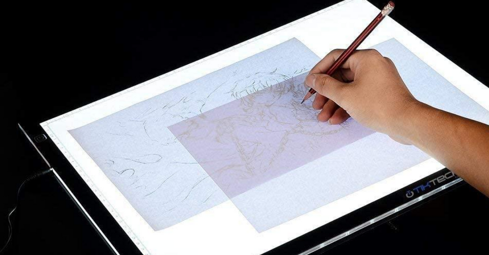 The 10 Best Light Tablets for Calligraphy (2020)