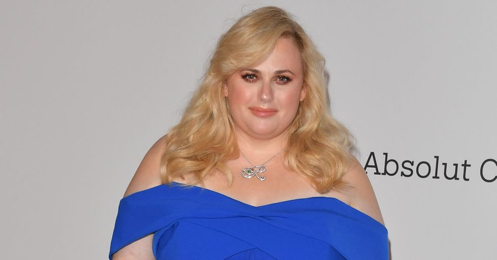 Rebel Wilson Shows off Her Incredible 18kg Weight Loss