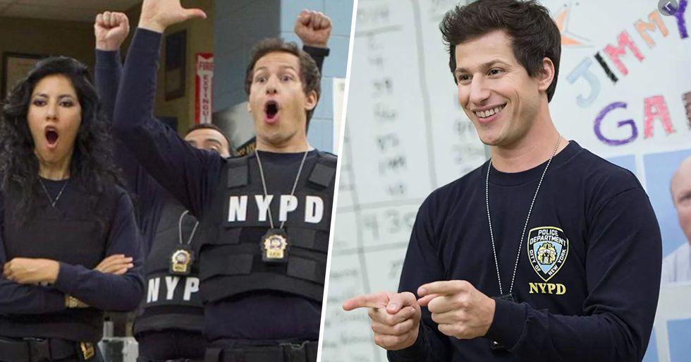 'Brooklyn Nine-Nine' Season 8 Confirmed to be Released in 2021