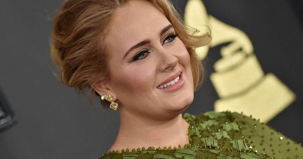 Fans Unfollow Adele After Controversial Bikini Post