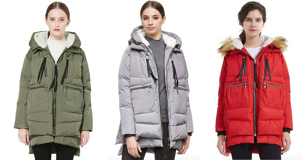 """The Viral """"Amazon Coat"""" That Literally Everyone is Talking About"""