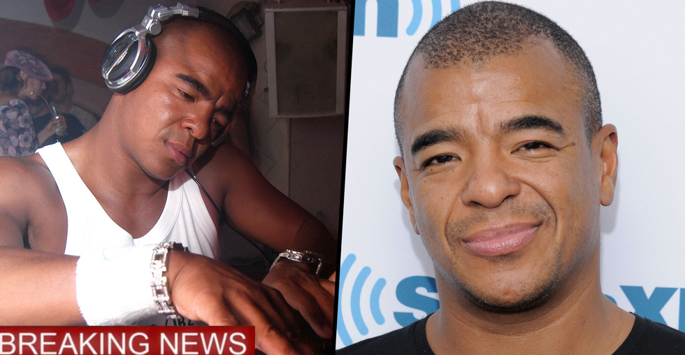 'I Like To Move It' DJ Erick Morillo Dies Aged 49
