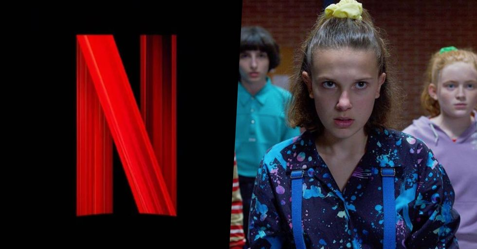 Netflix Lets Non-Subscribers Stream Hits Like 'Stranger Things' for Free