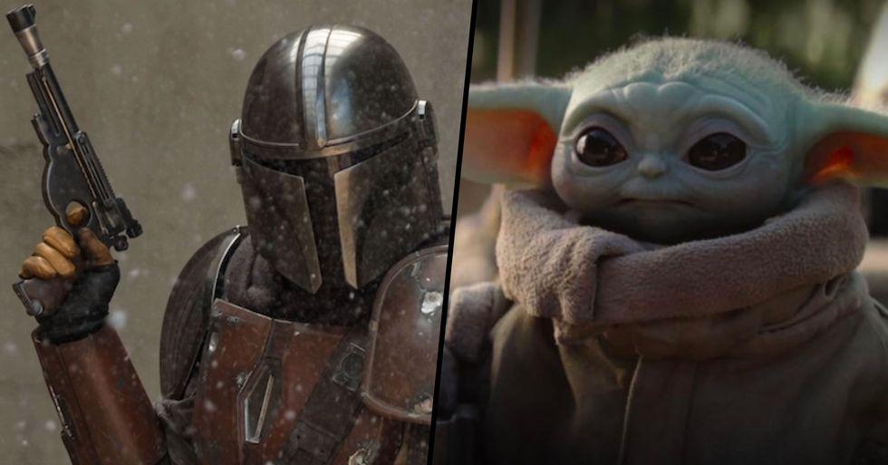 'Star Wars: The Mandalorian' Season 2 Given Release Date