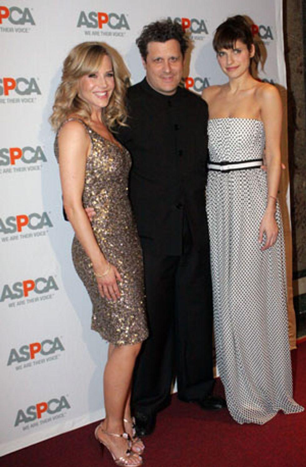 ASPCA Hosts the 14th Annual ASPCA Bergh Ball