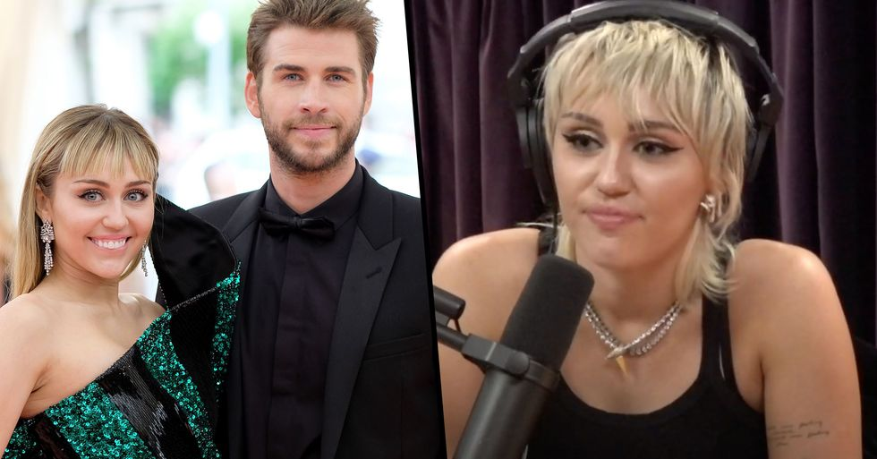 Miley Cyrus Has a 'Non-Negotiable' Relationship Rule After Her Divorce