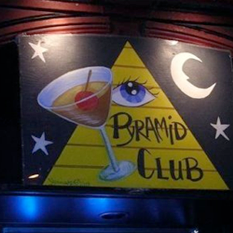 Eight Items or Less: The Voice's New Concert Series + The Pyramid Club Bids Adieu to 1984