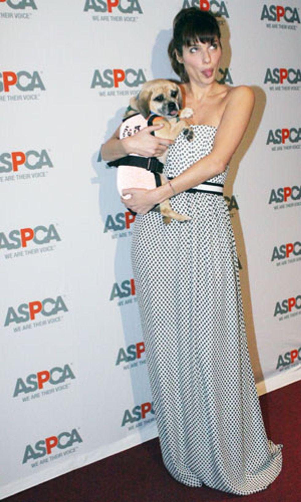 ASPCA Hosts the 14th Annual ASPCA Bergh Ball at the Plaza