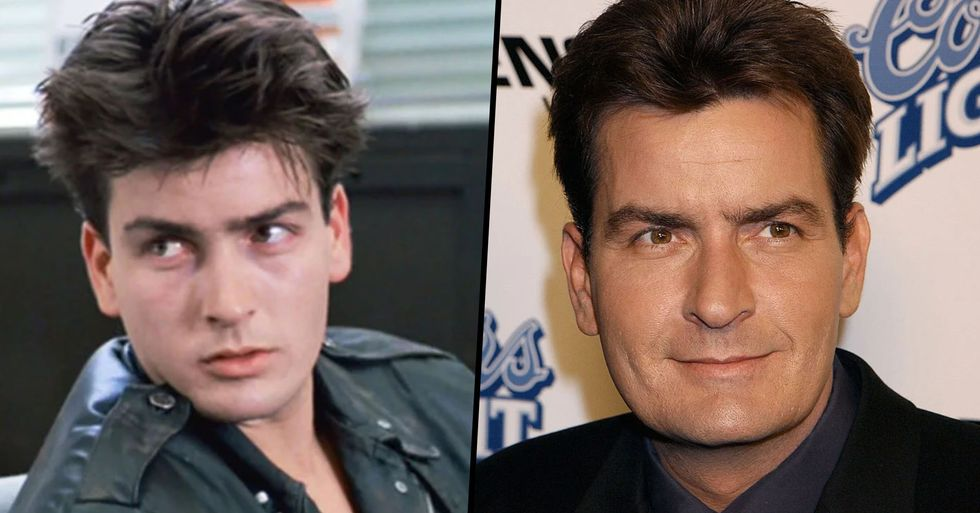 Charlie Sheen Has 'Hit Rock Bottom' And His Life Is Now Heartbreaking