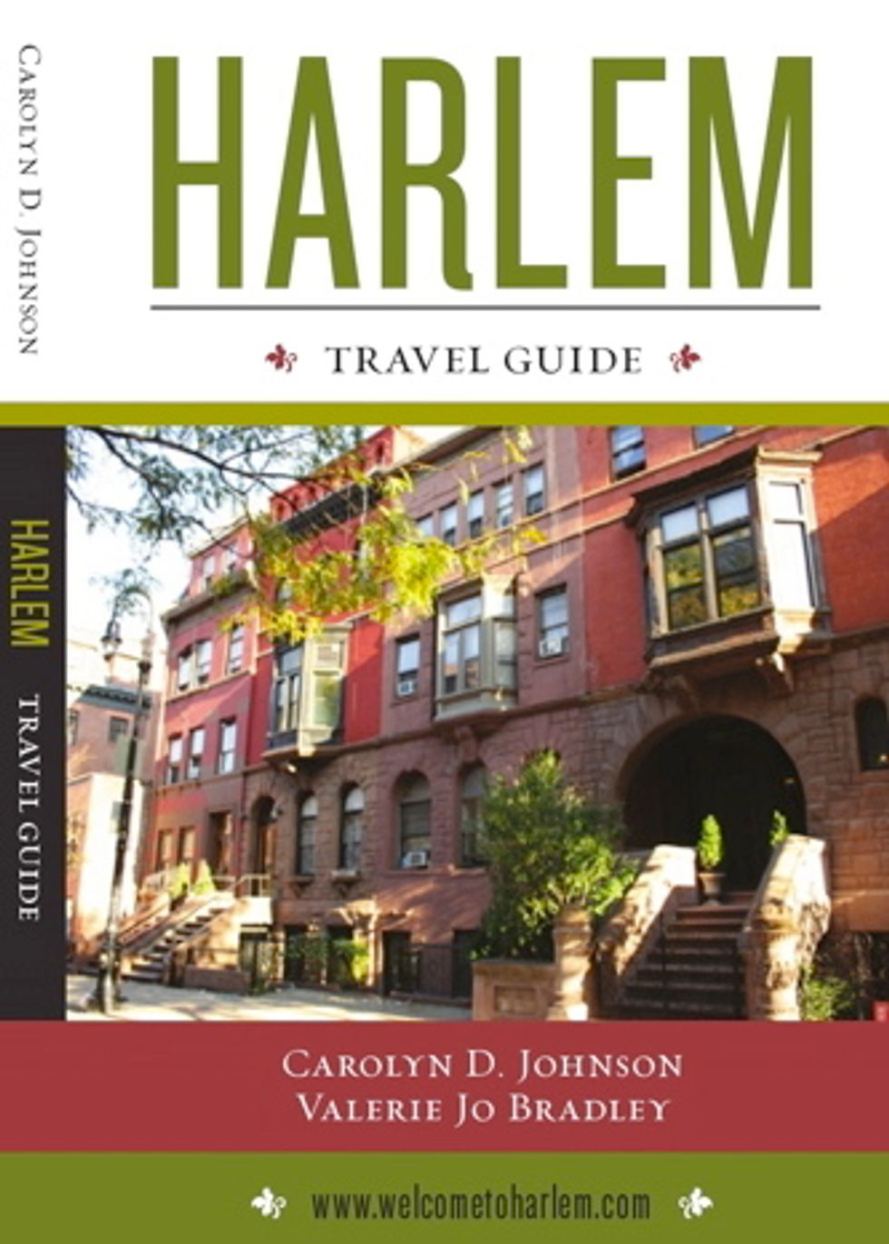 The New Must-Have Book for All Things Harlem