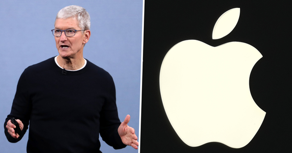 Apple Just Lost the Most Money in History in a Single Day