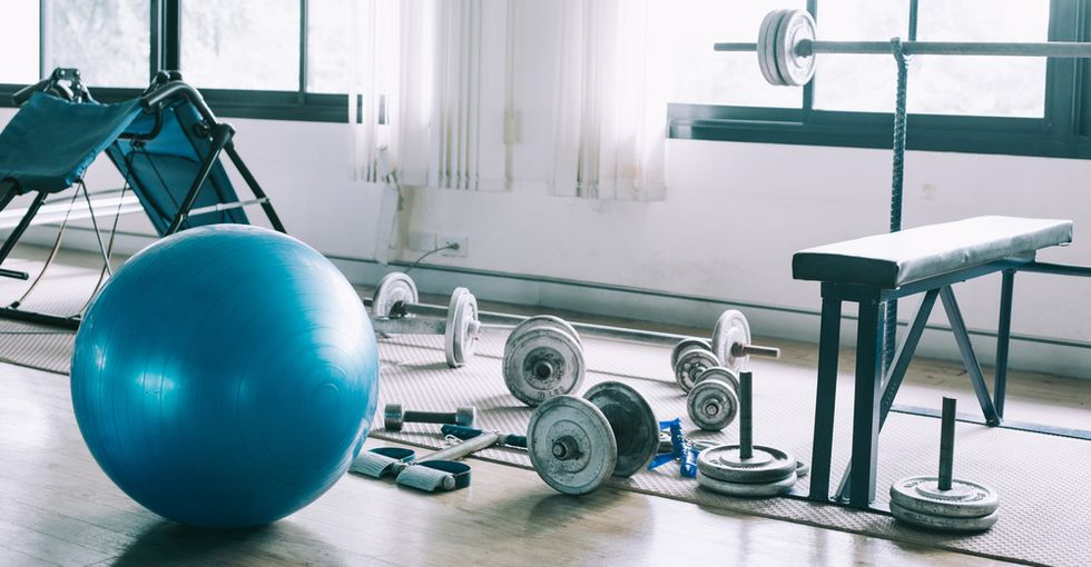The 10 Best Pieces of Exercise Equipment for Your Home Gym (2020)