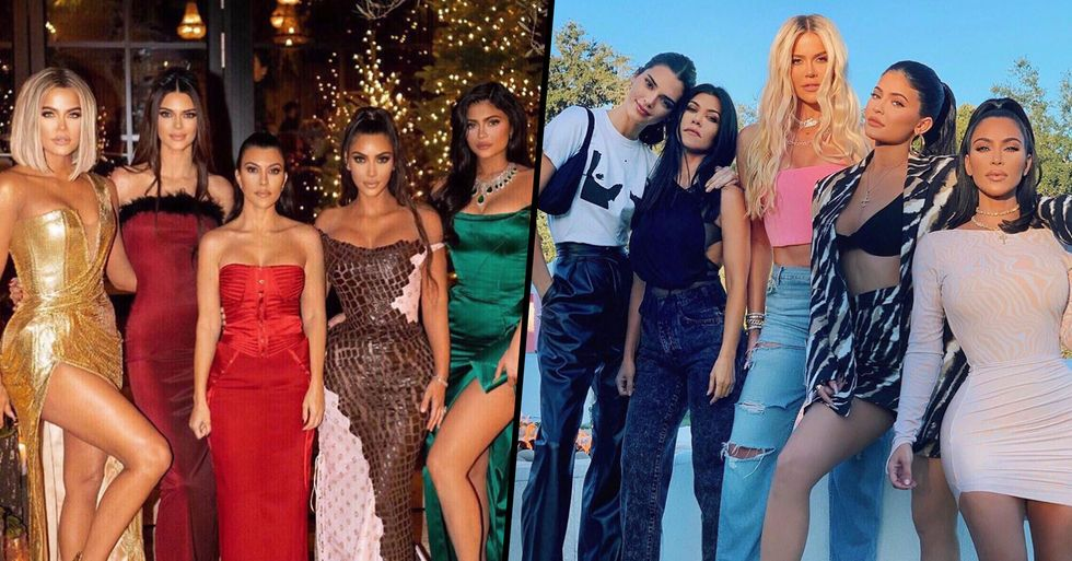 'Keeping up With the Kardashians' Cancelation Has Torn the Family Apart