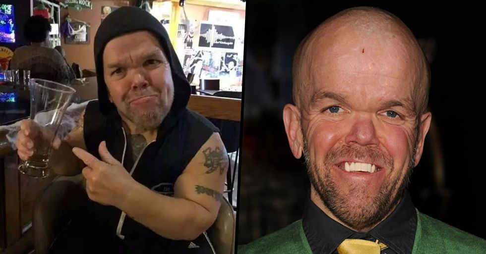 'Jackass' Star and Wrestler Stevie Lee Has Died