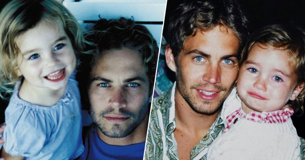 Paul Walker's Daughter Meadow Pays Heartwarming Tribute to Father on His Birthday