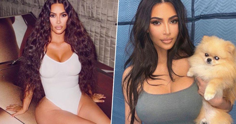 Kim Kardashian Under Fire for 'Sick' New Clothing Line