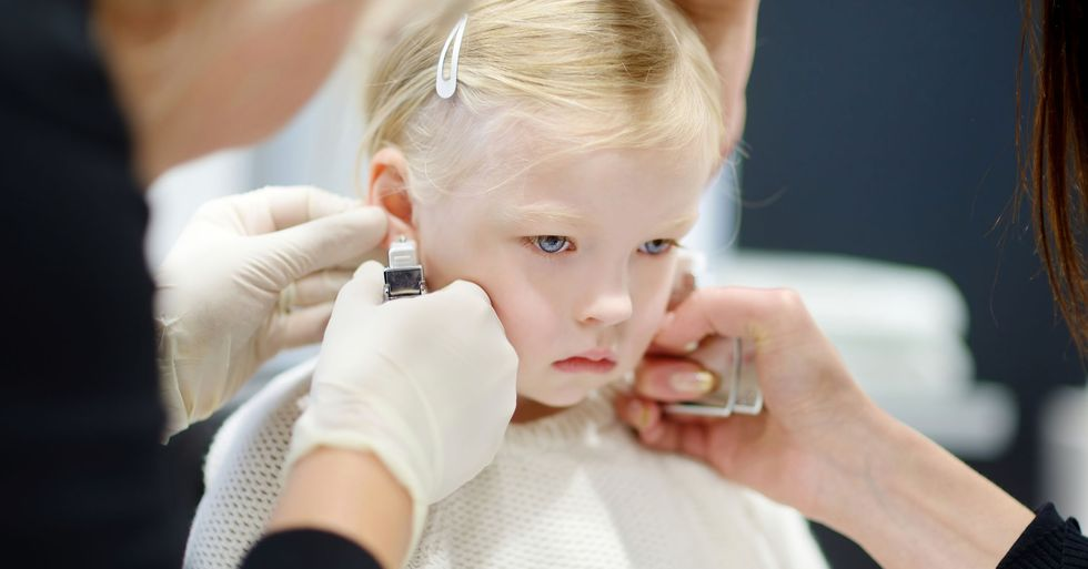 Mom Says She Won't Pierce Her Daughter's Ears Until She Can Give Consent