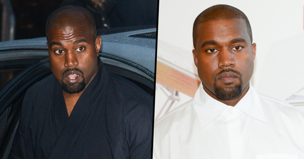 Kanye West Says He Found a 'Fake Employee' on His Payroll in Latest Twitter Rant