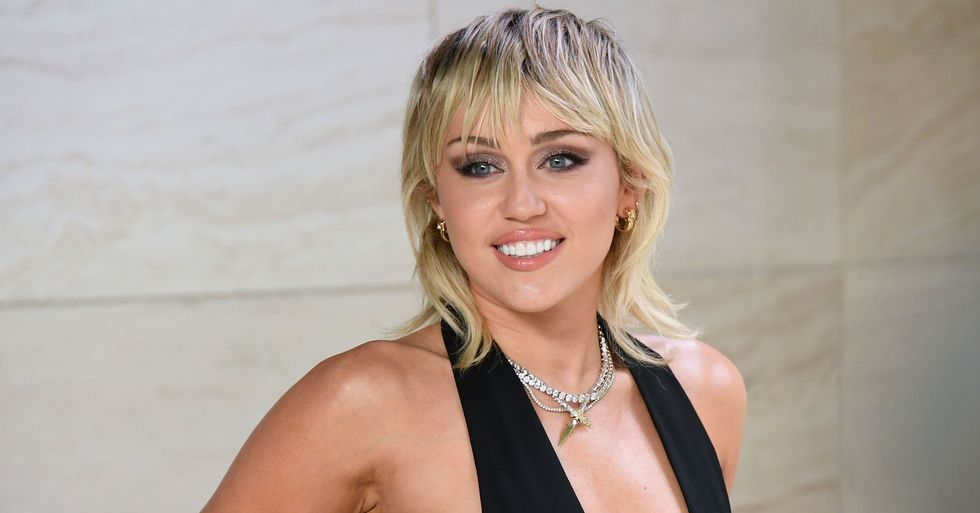 Miley Cyrus Accidentally Uploads X-Rated Video to Instagram