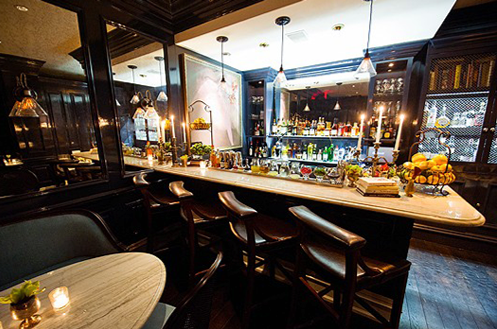 Lantern's Keep is Our Bar of the Week
