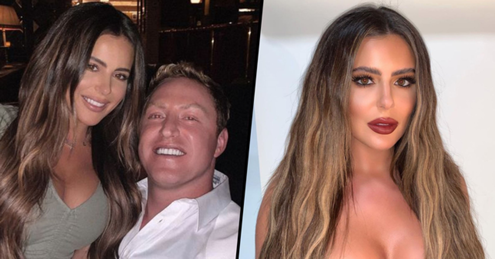 Brielle Biermann's Photo With Stepdad Is Making People 'Uncomfortable' Because of 'Inappropriate' Pose