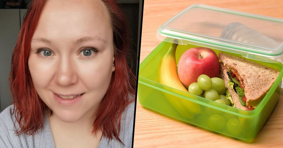 Mom Slams School's Strict Lunchbox Rules That Adds $130 To Monthly Grocery Shop