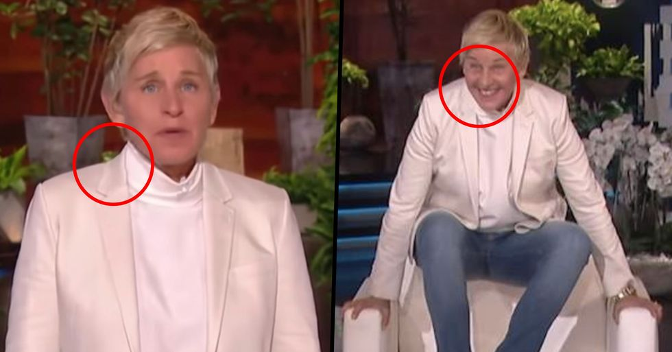 Body Language Expert Shares Secret Signs in Ellen DeGeneres' 'Terrible' Apology That Show It Was 'Inauthentic'